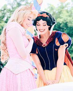 Aurora and Snow White                                                                                                                                                     More