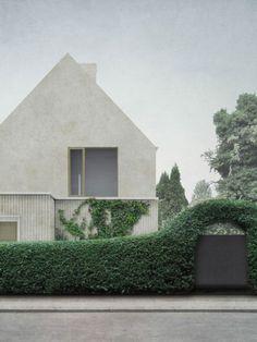 architecturia:  Nicolai Bo Andersen/ amazing architecture design