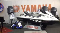 Austrian Boat Show - BOOT TULLN 2016 Yamaha, Stationary, Racing, Boat, Eastern Europe, Art, Dinghy, Auto Racing, Lace