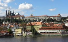 Travel Log from Avalon Waterways River Cruise Tour from Paris to Prague