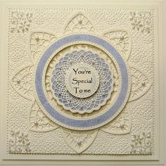 Sue Wilson new release. LOVE the Sunflower design she created with the new configurations die. Sue Wilson Dies, Spellbinders Cards, Sunflower Design, Creative Cards, Scrapbook Cards, I Card, Cardmaking, Birthday Cards, Happy Birthday