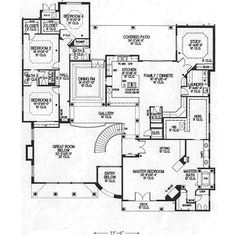 Do it yourself floor plans in designing a house astounding small beautiful minimalist house plans plan gorgeous penthouse design remarkable utensils disposition 5334 sqaure feet 4 bedrooms 3 bathrooms 3 garage spaces 77 solutioingenieria Gallery