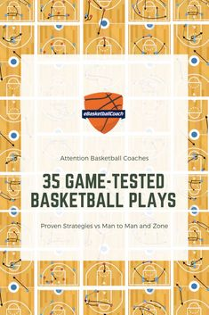 Volleyball Workouts Discover 35 Game-Tested Basketball Plays Get tons of easy layups. Score against man to man defenses zone defenses and full court presses. Basketball Drawings, Basketball Videos, Basketball Practice, Basketball Plays, Basketball Skills, Basketball Coach, Basketball Clipart, Basketball Quotes, Basketball