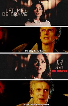 Face The Raven // The Eaters of light Doctor Who Clara, Twelfth Doctor, Eleventh Doctor, David Tennant Doctor Who, John Barrowman, Doctor Who Quotes, Clara Oswald, Rory Williams, Donna Noble