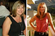 Dr. Lori Johnson-Dimock | Shaklee Director | Washington -- Dr. Johnson-Dimock realized she needed to be a better example for her patients and that meant getting to a healthy weight.  Thanks to Cinch, she's lost 50 lbs and has a new lease on life!*