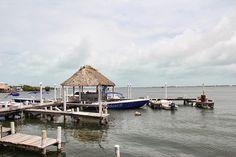 Fast Ferry Dock