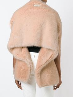2157ac4bf84 Stella McCartney   Fur Free Fur! Wild Things