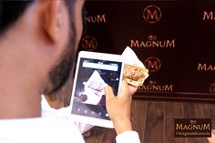 #MagnumKarachi