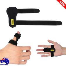 Pro 1-5X Pain Relief Trigger Finger Splint Straightener Brace Corrector Support Trigger Finger Exercises, Talk To The Hand, Healthy Living, Fingers, Healthy Life, Healthy Lifestyle