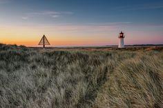 lighthouse sylt island by Robert Freytag on 500px