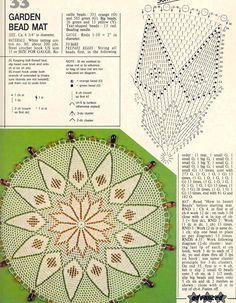 Crochet Placemats, Crochet Doily Patterns, Thread Crochet, Filet Crochet, Irish Crochet, Crochet Motif, Chicken Scratch Embroidery, Crochet Dollies, Crochet Home