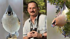 Jonathan Alderfer Birding Adventure @ National Geographic Museum (Washington, DC)