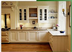 cream shaker kitchen cabinets 1000 images about kitchens on 6289