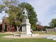 In1607, Colonists established Jamestown, VA, the first permanent British colony in North America.
