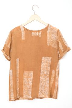 Desert Parallel Shirt // What's On Sale Now - Clementine Daily