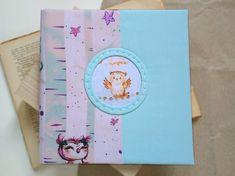 Cu o copertă nouă! Album, Handmade, Design, Art, Art Background, Hand Made, Kunst, Craft, Performing Arts