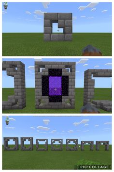 """Iv been experimenting with what I call a """"missing stair"""" what do you guys th… - Minecraft World Minecraft Crafts, Minecraft Farmen, Construction Minecraft, Minecraft Building Guide, Easy Minecraft Houses, Minecraft House Designs, Amazing Minecraft, Minecraft Tutorial, Minecraft Blueprints"""