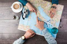 Existe casal que não abre mão de viajar para o exterior na lua de mel, mesmo não tendoaquela grana que se costuma gastar em viagens internacionais.Pensando nisso, listamos algumas dicas que vai te ajudar a