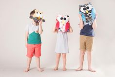 #littlesophie #owls #plush #toy #minky #owl www.littlesophie.pl