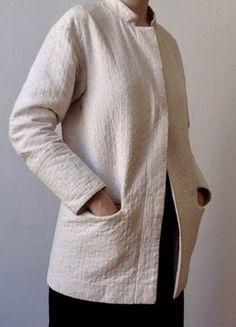 5f6595bd2261 À vendre sur  vintedfrance  manteau  blanc  printemps  36