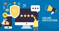 Why Your Startups Needs to Protect Its Online Reputation? - All startup company needs to protect and maintain its online reputation for their business growth a - Business Company, Start Up Business, Online Business, Reputation Management, Organizational Goals, Startup Branding, Goal Planning, Build Your Brand, Goods And Services