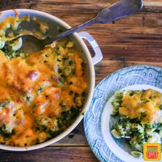 Post image for Broccolini Macaroni and Cheese #SundaySupper