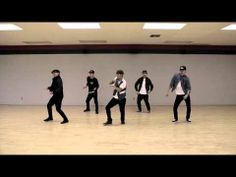 Keone Madrid | S**t Kingz | Dive - Usher | Note: They are my favorite. Nobody can move like them. Omg... them legs... -___- I am jelly.