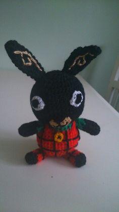 Little bing bunny