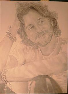 Dibujo a lapiz Manuel Carrasco Carrasco, Ruffle Blouse, Women, Fashion, Pencil Drawings, Pin Up Cartoons, Celebrity, Draw, Moda