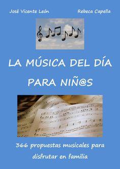 La música del día para niños.