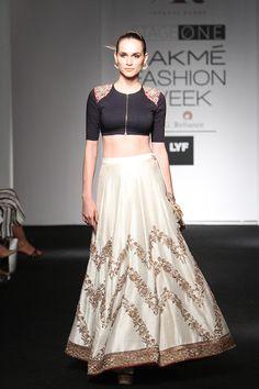 Lakme Fashion Week Summer Resort 2016   Jayanti Reddy #LFWSR2016 #PM