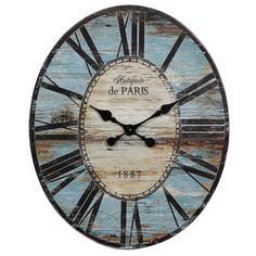 Found it at Wayfair - Oversized Wall Clock http://www.wayfair.com/daily-sales/p/Best-Sellers%3A-Home-Decor-Oversized-Wall-Clock~XRL1165~E19590.html?refid=SBP.rBAjD1TAacK-sW4v23o4Ar_kCFFn2029tKI72i27nqM
