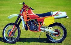 Classic Bikes, Motorbikes, Offroad, Bicycle, Vehicles, Vintage, Trail, Motorcycles, Adventure