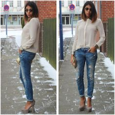 The Boyfriend. (by The Adorable Two) http://lookbook.nu/look/4682055-The-Boyfriend