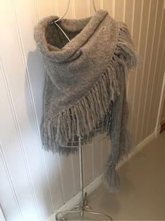 Diy And Crafts, Knitting, Fashion, Moda, Tricot, Breien, Fasion, Weaving, Stricken