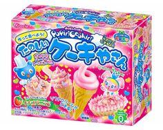 Kracie Popin Cookin Japanese DIY Cake shop by JapaneseDIYshop, $7.00