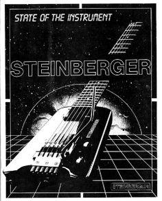 Steinberger On Pinterest Electric Guitars Bass Guitars
