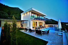 kalkan villa tatili www tatilimden com