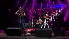 2CELLOS - Satisfaction [LIVE VIDEO] Something we all are looking for, right?