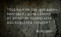 El Amor de los Poetas!! ♡