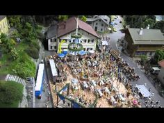 ▶ Miniatur Wunderland [Hamburg] - Der Film - YouTube