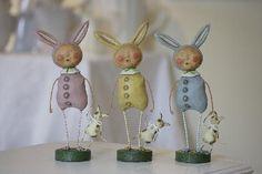 Lori Mitchell, Bunnyskins, Large