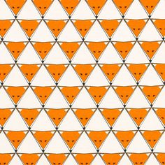 Jersey Renard Triangle 1 - Coton - blanc