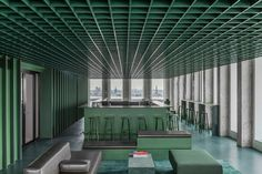 Kantoorinrichting Van Hypernuit : 156 best office interiors images office interiors design offices