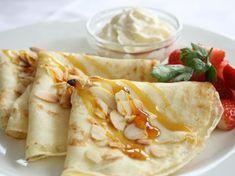 Free Image on Pixabay - Pancakes, Breakfast, Strawberries Master Chef, Breakfast Pancakes, Feta, Strawberry, Gluten, Ethnic Recipes, Tortillas, Cinderella, Fashion