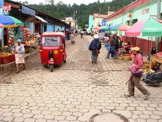 Aguacatán, Huehuetenango, Guatemala... oh, how I miss this place... and can't wait to go back. :*-)