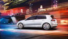 Volkswagen Golf GTE has also been names one of the 10 best plug-in hybrids on sale today! image source: volkswagen.co.uk