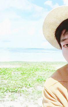 Drama Korea, Korean Drama, Kang Ha Neul Smile, Korean Men, Korean Actors, Moon Lovers Drama, Kang Haneul, Smile Gif, Stay Happy