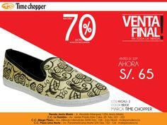 ¿Necesitas #loafers? Ven a #TimeChopper. Comodidad para tu estilo de vida. Ahora las #loafers #beige a s/ 65.  Síguenos en TWITTER: https://twitter.com/TimeChopperPeru