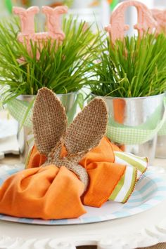 50 Amazing Easter Centerpiece Decorative Ideas For Any Taste  Spring and Easter